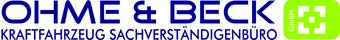 Kfz-Sachverständigenbüro Ohme & Beck GmbH